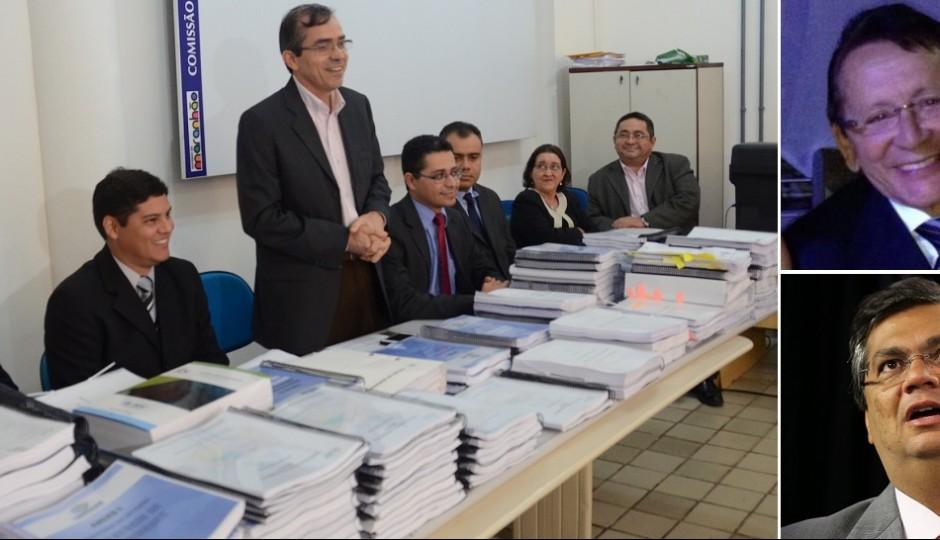 Marcos Pacheco também conversou com dono do ICN sobre sinecuras na SES, diz PF