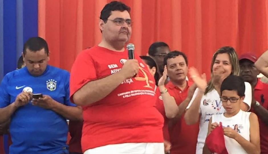 """Mário Macieira: """"Muito pouca gente fez campanha. Agora fica nesse mimimi"""""""
