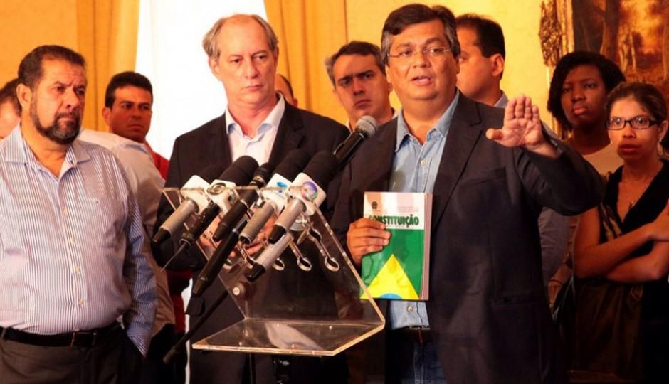 Flávio Dino pretende escolher o mais votado para a PGJ