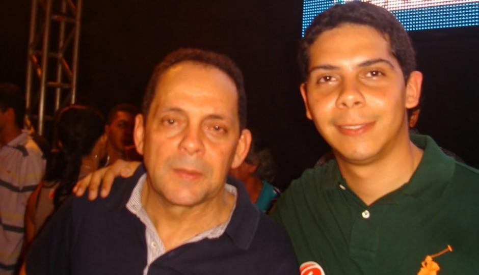 Polícia prende Paulo Marinho, ex-prefeito de Caxias