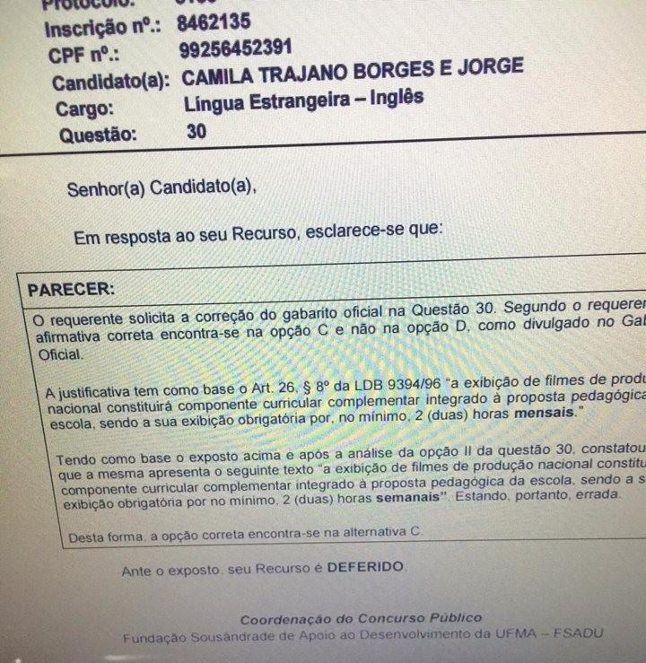 fundacao-sousandrade-concurso-professor-maranhao-2