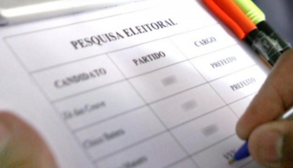 Divulgação de pesquisa do ano passado sem registro pode ensejar multa de até R$ 106 mil