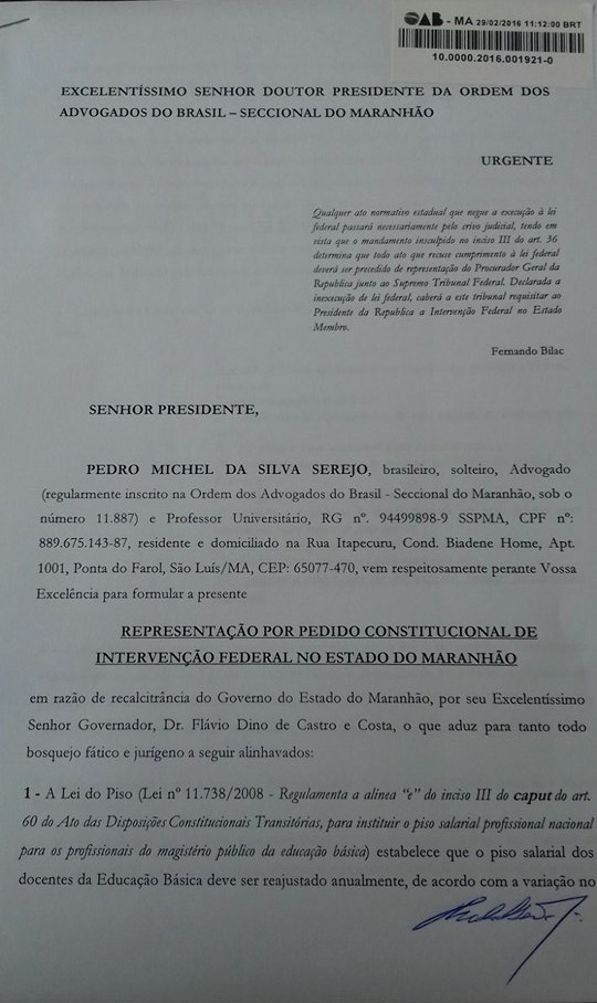 intervencao-federal-do-maranhao-michel-serejo-flavio-dino