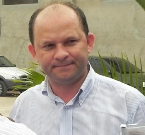 O agiota Josival Cavalcante da Silva, o Pacovan
