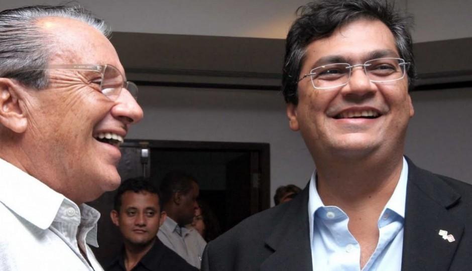 """Zé Reinaldo justifica voto: """"Há coisas que uma pessoa de caráter não tem condições de fazer"""""""