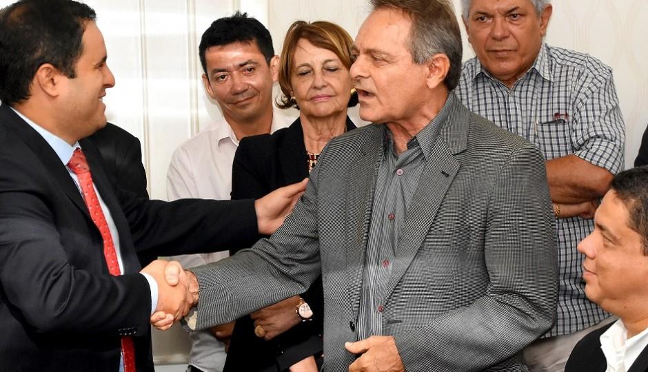 Apoio do PR à reeleição de Edivaldo Júnior custará R$ 5 milhões