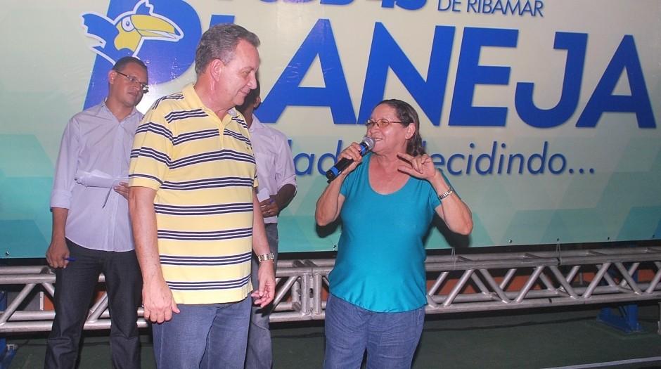 Planeja: PSDB em Ribamar segue ouvindo o cidadão e coletando propostas