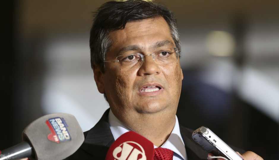 PCdoB lança Flávio Dino para a disputa pela Presidência em 2018