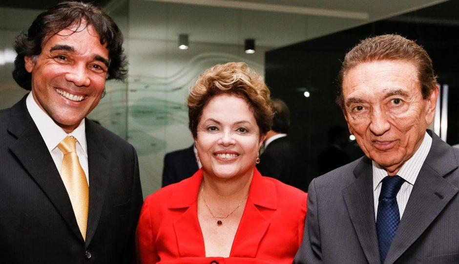Lobão Filho assume mandato do pai no Senado na próxima semana