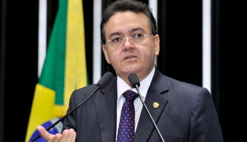 Leitoa destitui Rocha e entrega Presidência do PSB de São Luís para Zé Reinaldo
