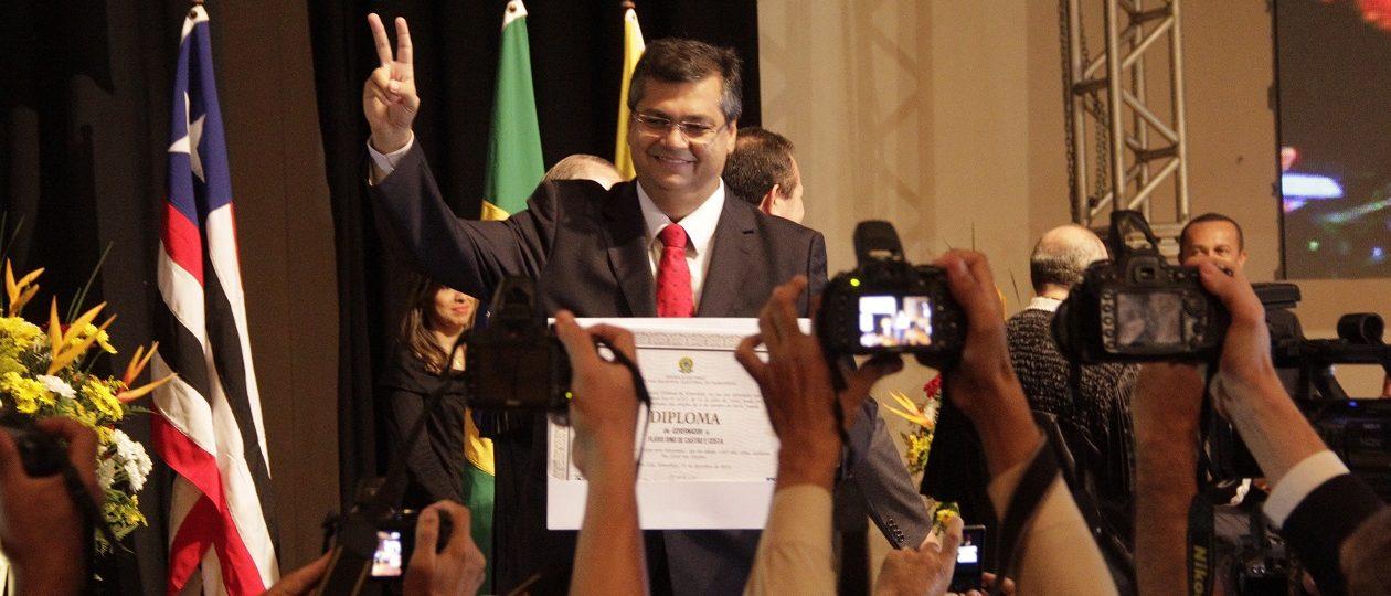 Flávio Dino: de promessa de mudança a citado no maior esquema de corrupção do país