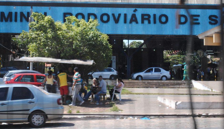 Governo e RMC tem 120 dias para reformar Terminal Rodoviário de São Luís