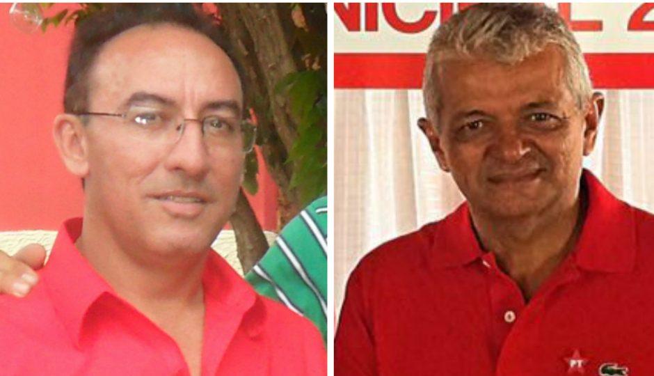 Escândalo: Queima de documentos e compra de votos em Mirador