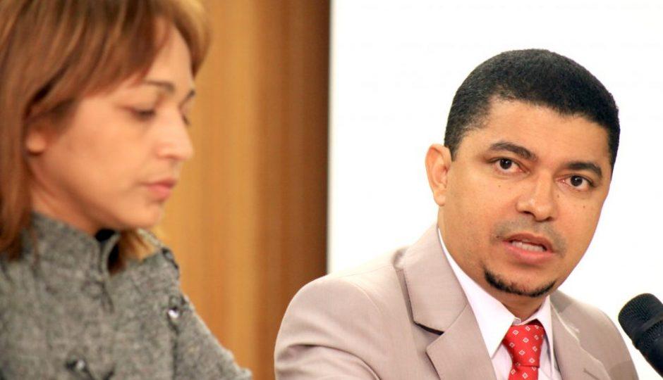 Bira do Pindaré imita Eliziane Gama e se alia a quem antes criticava