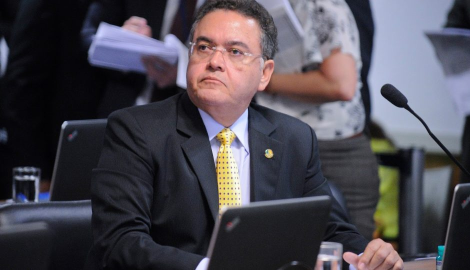 Roberto Rocha garante para o MA mais de R$ 15 milhões em emendas individuais