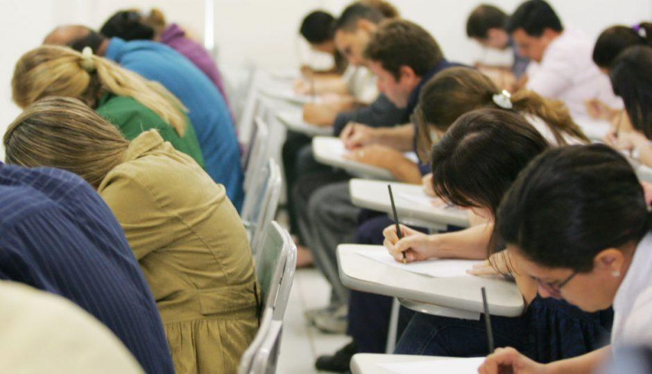 Governo divulga resultado preliminar de seletivos para contratação de professores