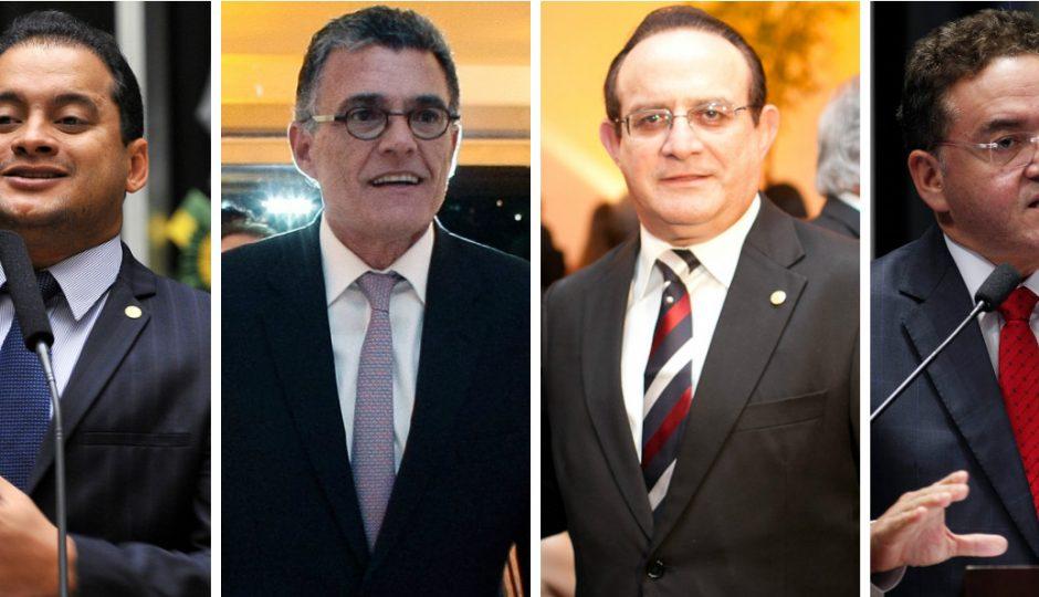 Barões da mídia se dividem entre Edivaldo Júnior e Eduardo Braide