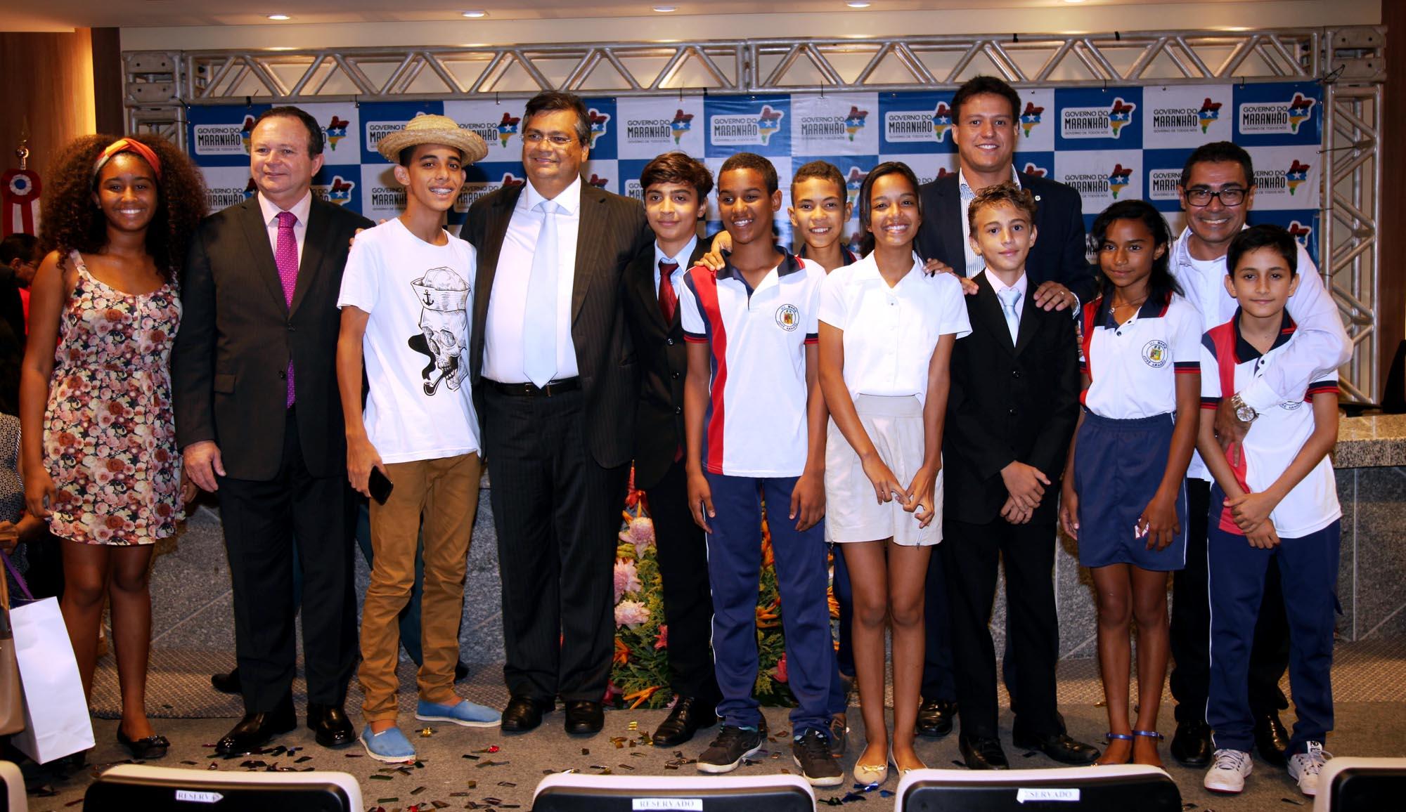Foto Handson Chagas - governo premia escolas públicas (2)
