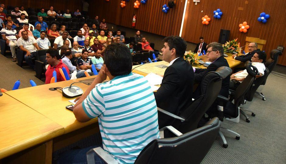 Projeto do governo prejudica passageiros no interior do Maranhão