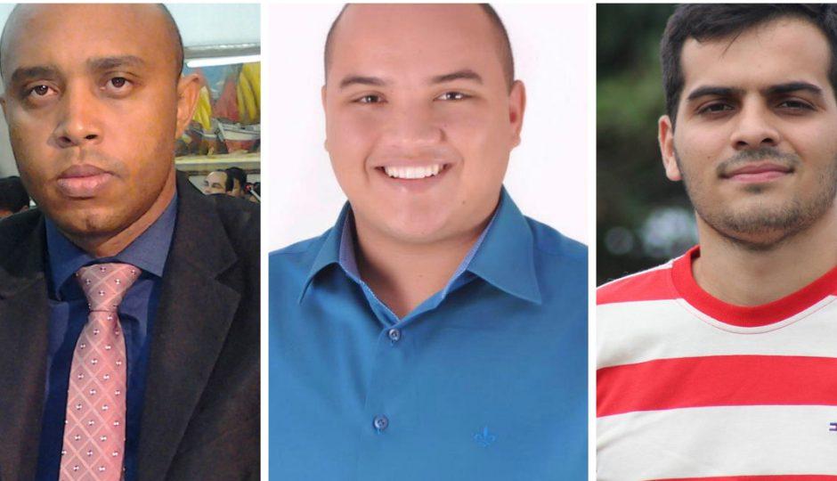 Três vereadores eleitos em São Luís podem ter mandatos cassados