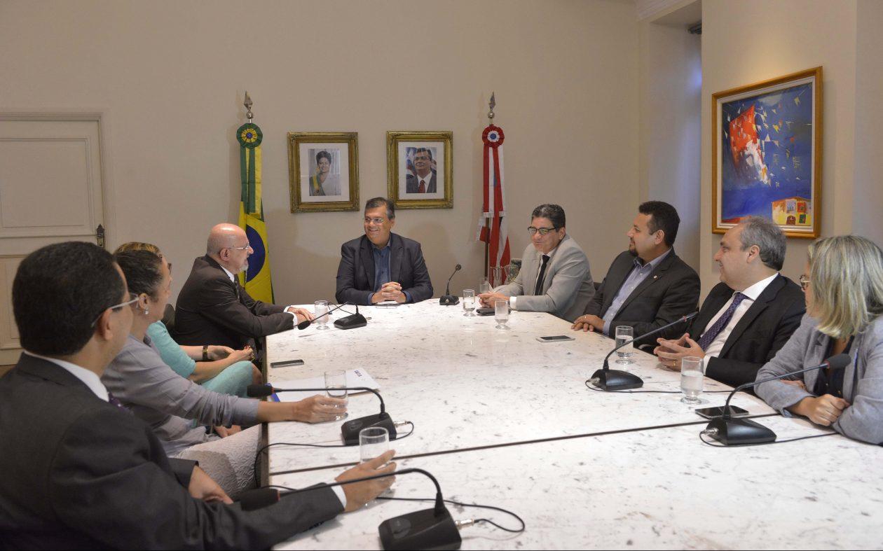 Governo vai gastar R$ 59 milhões para implantar BRT em área nobre