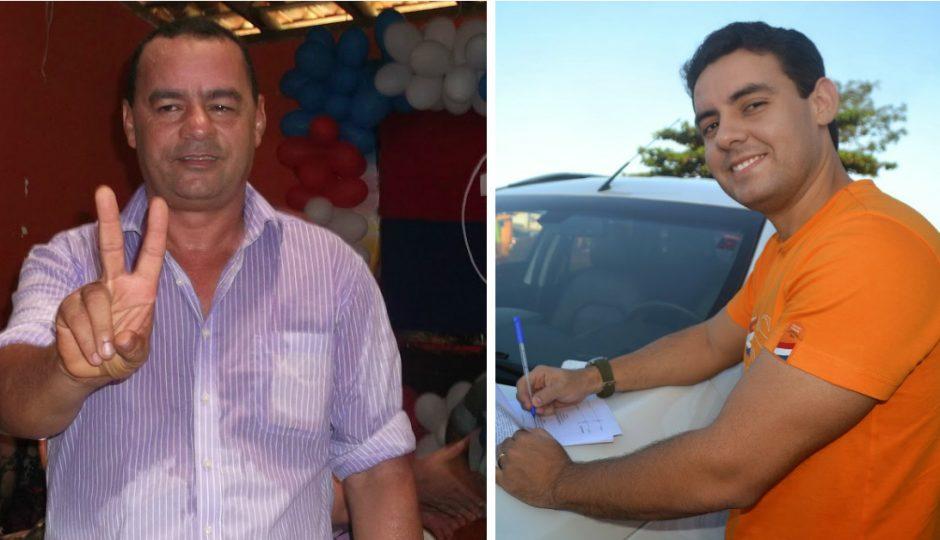 Justiça afasta prefeitos de Bacuri e Governador Nunes Freire