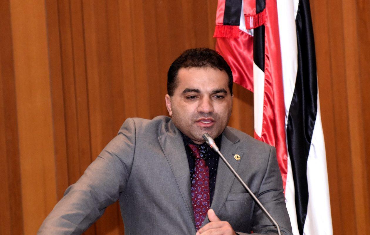 Deputado mais votado do MA foi beneficiado com R$ 150 mil de investigada na Lava Jato
