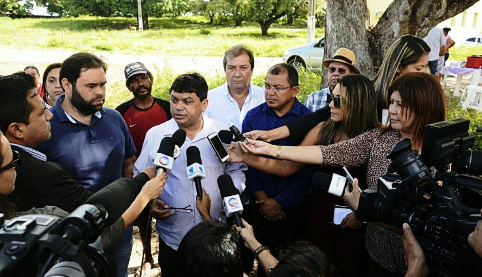 Márcio Jerry adita contrato de R$ 10 milhões para marketing promocional