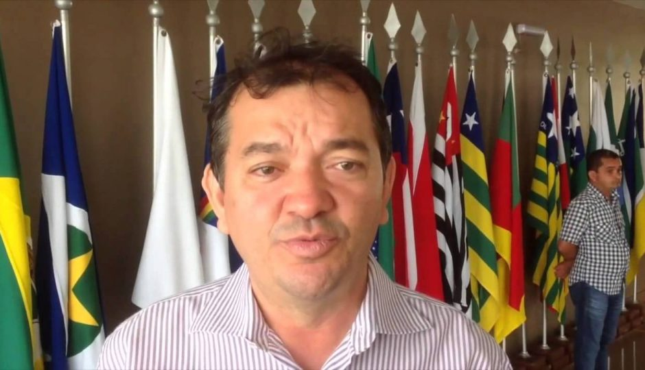 Miltinho Aragão é alvo de investigação por suposta compra de votos