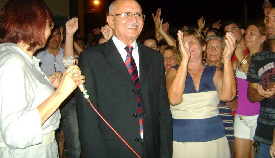 Justiça condena Nenzin a devolver mais de R$ 600 mil aos cofres de Barra do Corda