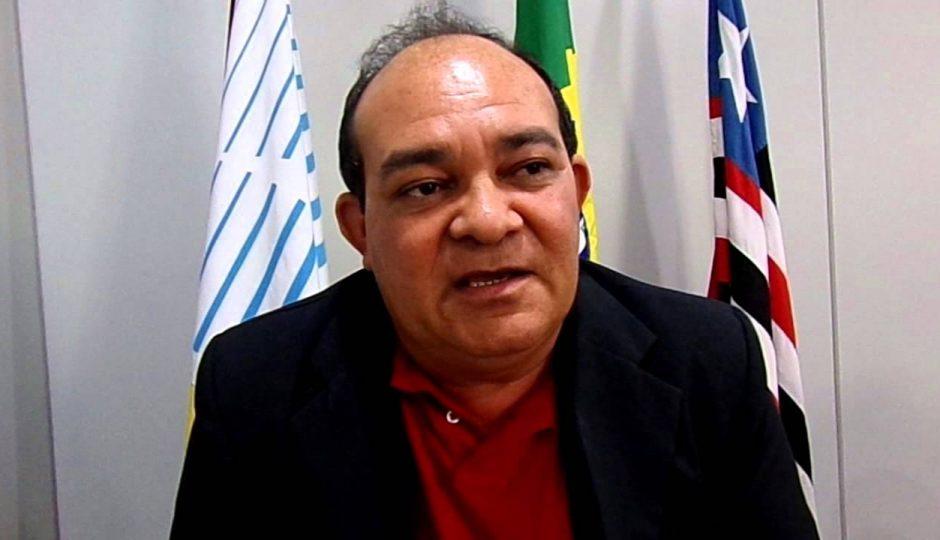 Beto das Vilas se perpetua no comando da Câmara de Vereadores de Ribamar