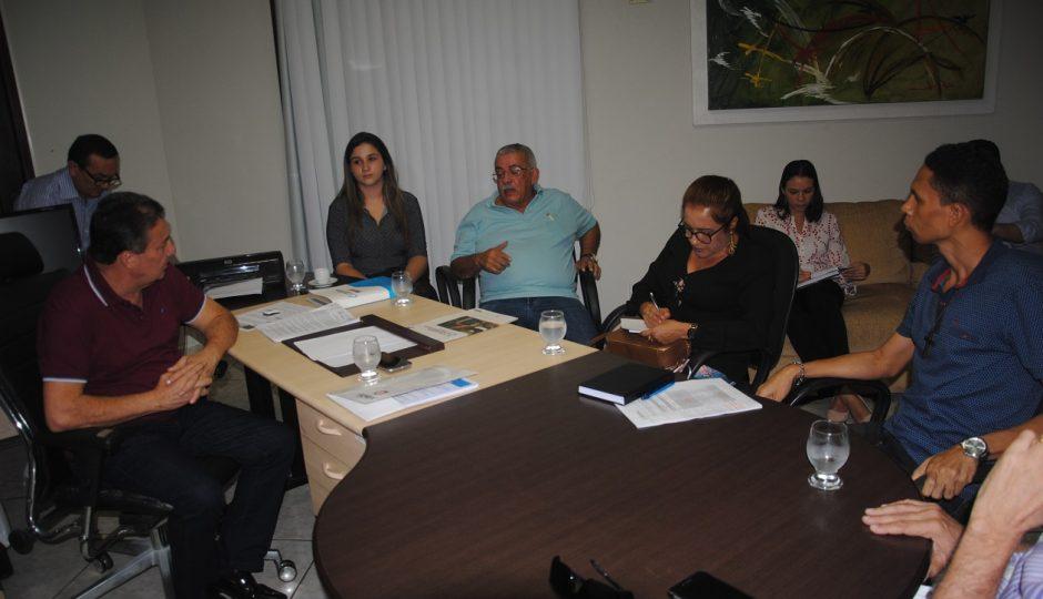 Famem mobiliza gestores para elaboração do Plano Municipal de Saneamento