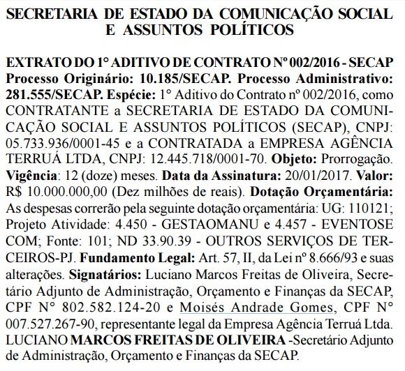 extrato-aditivo-contrato-secap-agencia-terrua-ltda