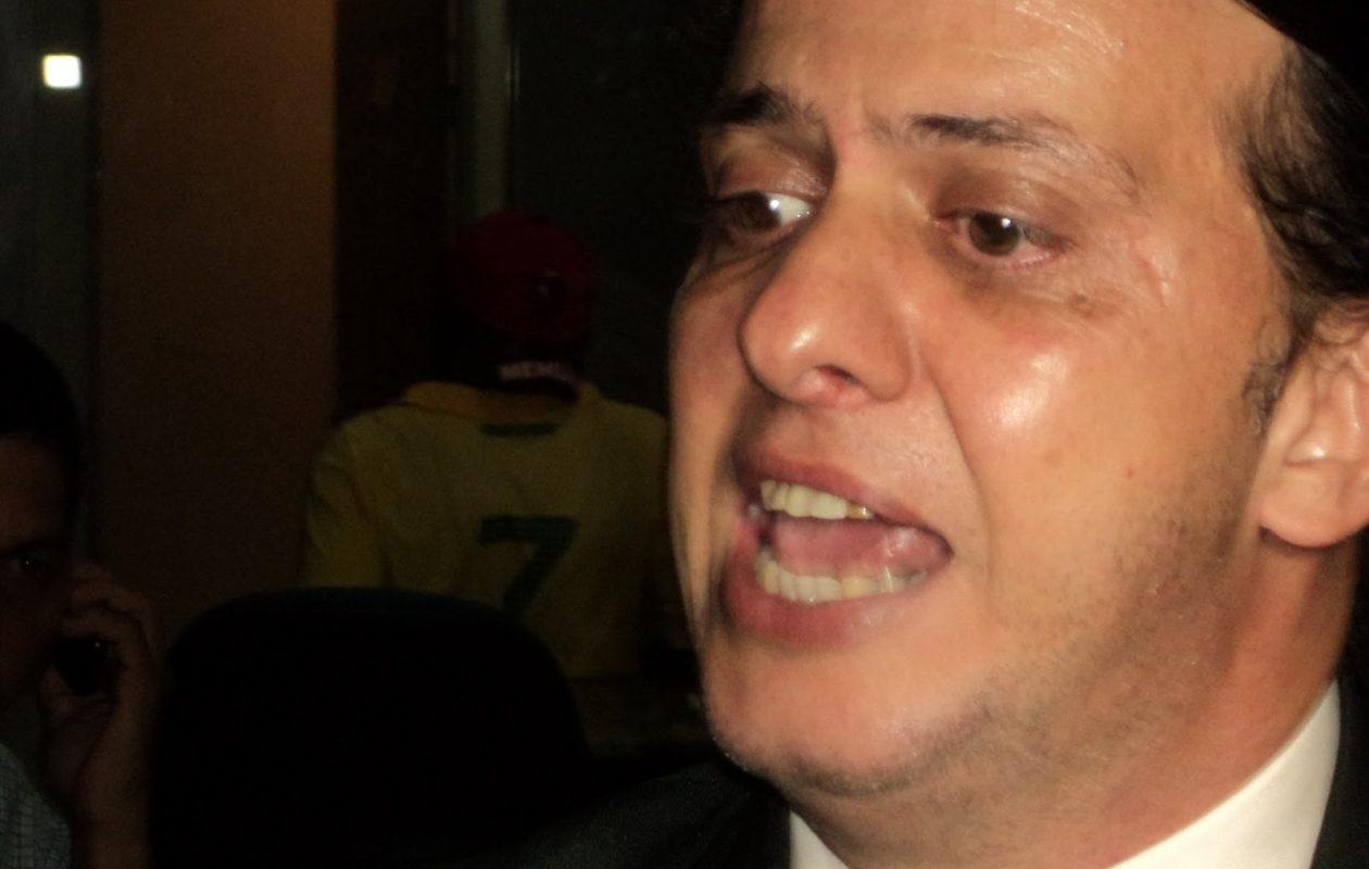 Fábio Gentil vira oligarca e coloca esposa, irmão e prima no 1ª escalão
