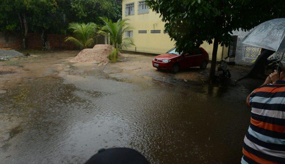 Judiciário, MP e Defensoria Pública desmentem governo sobre Funac da Aurora