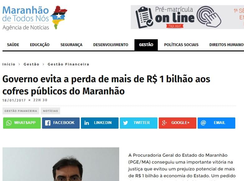 governo-flavio-dino-comemora-nao-repasse-de-verba-para-prefeitura-de-sao-luis