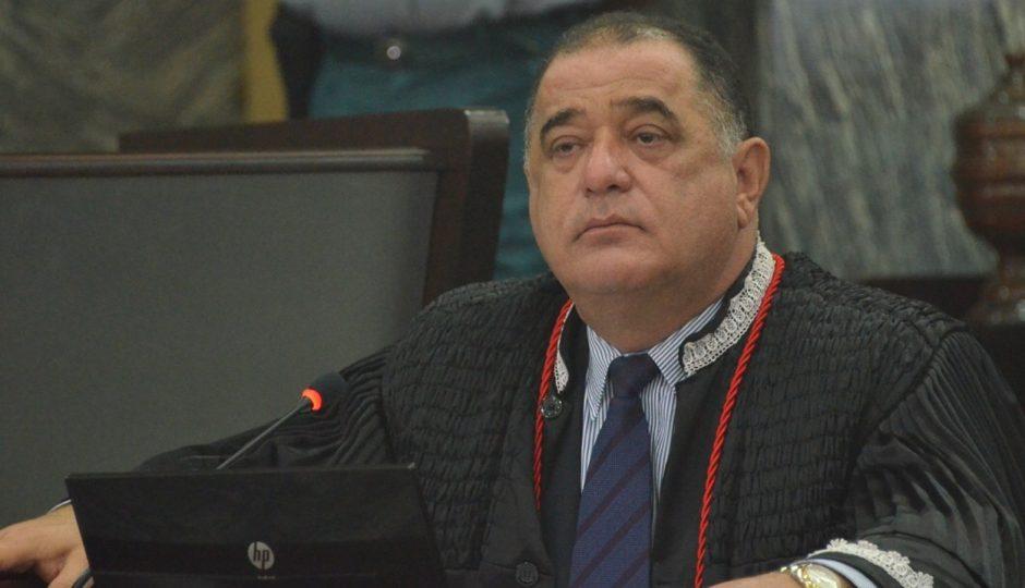 Rachid manda intimar por edital ex-presidente da CCL de Caxias e empresário