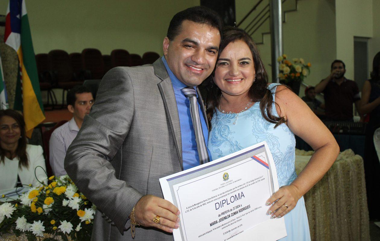 Josimar, Detinha e Josinha Cunha tentaram habeas corpus para evitar prisão
