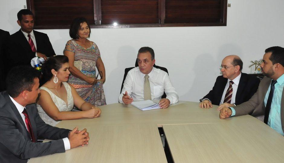Medidas anunciadas por Luis Fernando são aprovadas pela Câmara