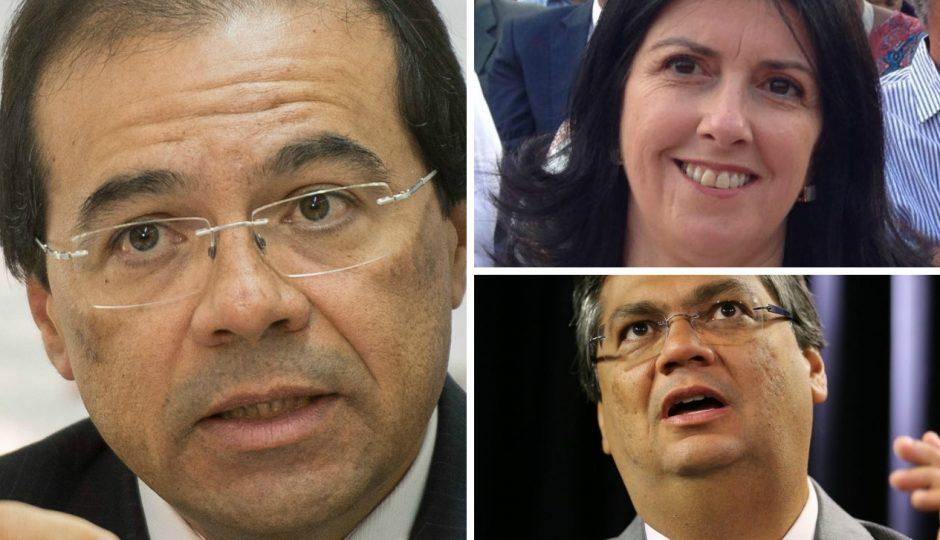 Governo paga R$ 30 mil por aluguel de prédio a parente da mulher de Nicolao Dino
