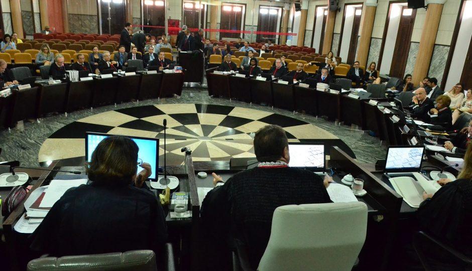 TJ-MA aprova alteração na tabela de vencimentos dos servidores efetivos