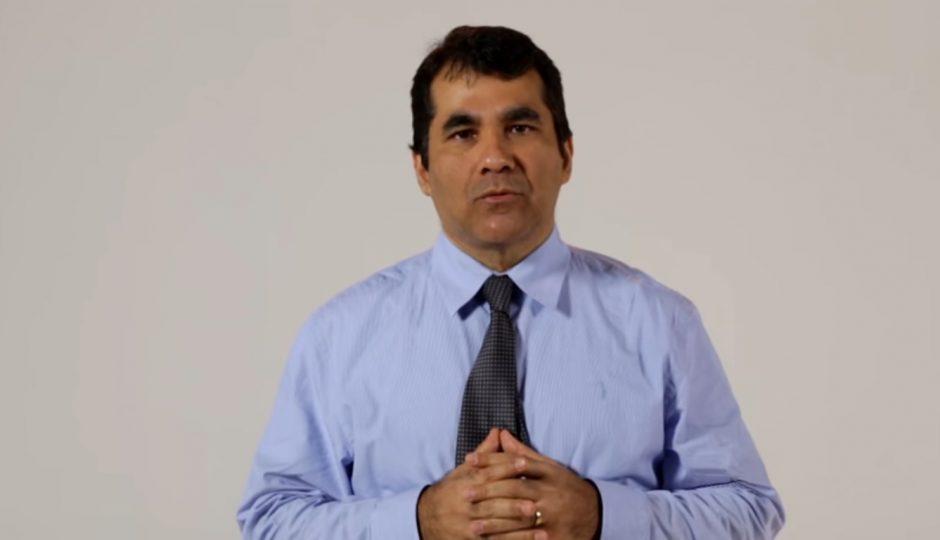 Reeleição de Flávio Dino nas mãos do promotor Lindonjonson Sousa