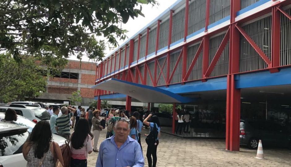Tremor de terra é sentido na capital e várias cidades do Maranhão