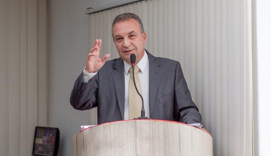 Luis Fernando apresenta balanço das primeiras ações na Câmara Municipal