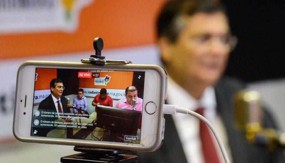 Governo pagou R$ 114 mil para saber hábitos de consumo de mídia da população