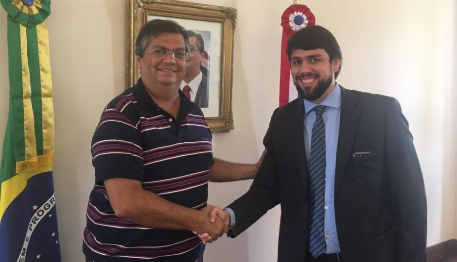 Flávio Dino coloca mais um sarneysista no primeiro escalão do governo