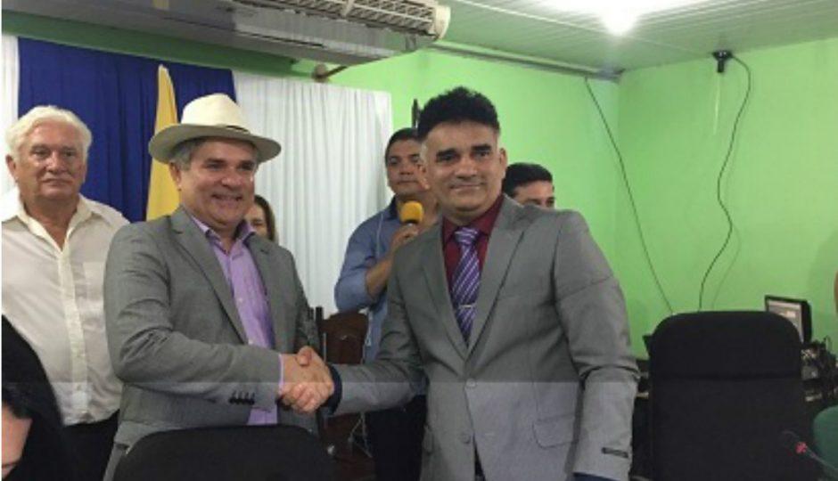 Prefeitura e Câmara de Vargem Grande seguem descumprindo LRF