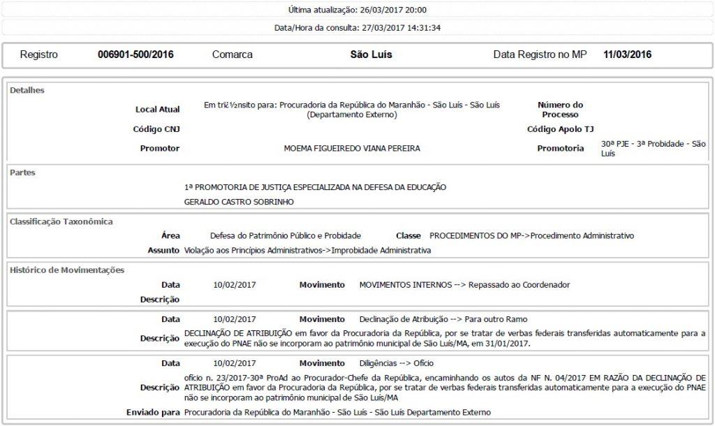 encaminhamento-investigacao-geraldo-castro-mpf