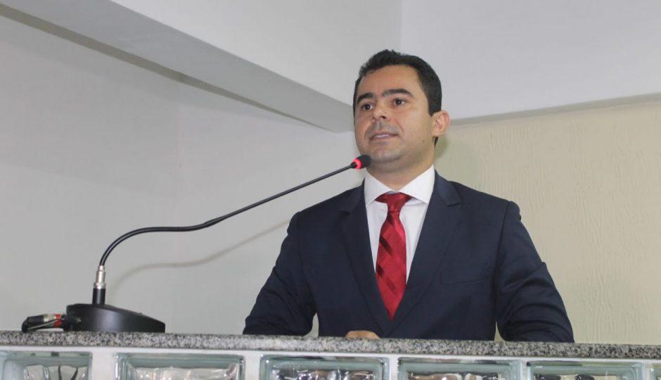 Eric Costa descumpre Lei da Transparência e dificulta acesso a gastos públicos