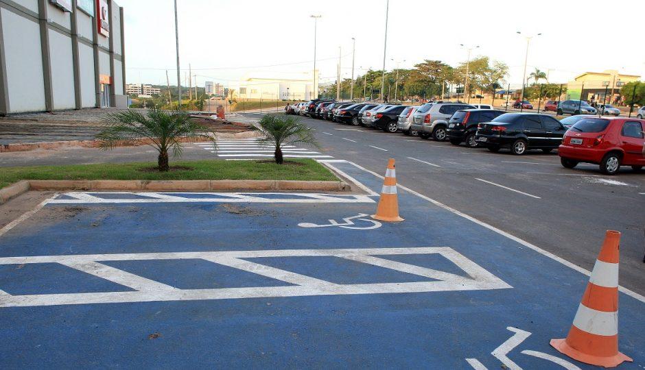Suspensa lei da gratuidade de 30 minutos em estacionamentos de São Luís
